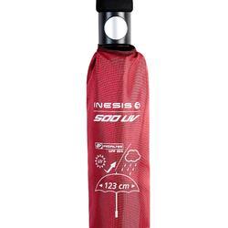 Regenschirm Golf 500 UV-Schutz