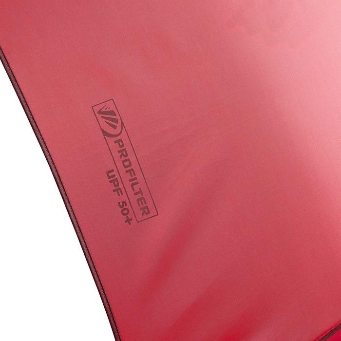 Golfparaplu 500 UV roze