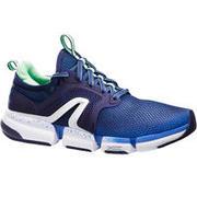 PW 590 Xtense Women's Fitness Walking Shoes - Blue/Green
