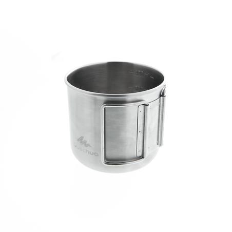 Tasse en inox MH150 0,4L