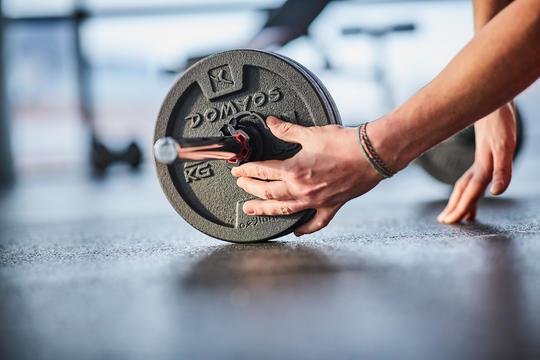 De quoi doit être composée une bonne séance de musculation ?