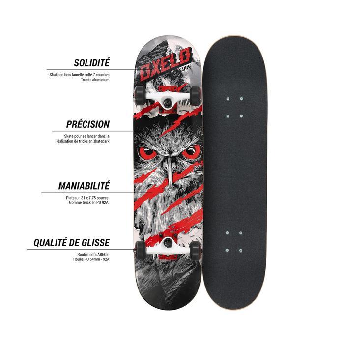 Skateboard SKATE MID500 ROBOT - 1487883