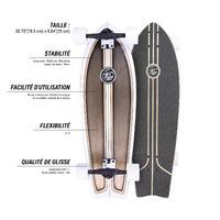 Fish Classic Surf Longboard