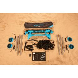 Beachtennis set