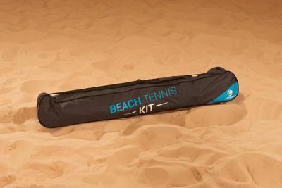Kit Beach Tennis (poteaux, filets