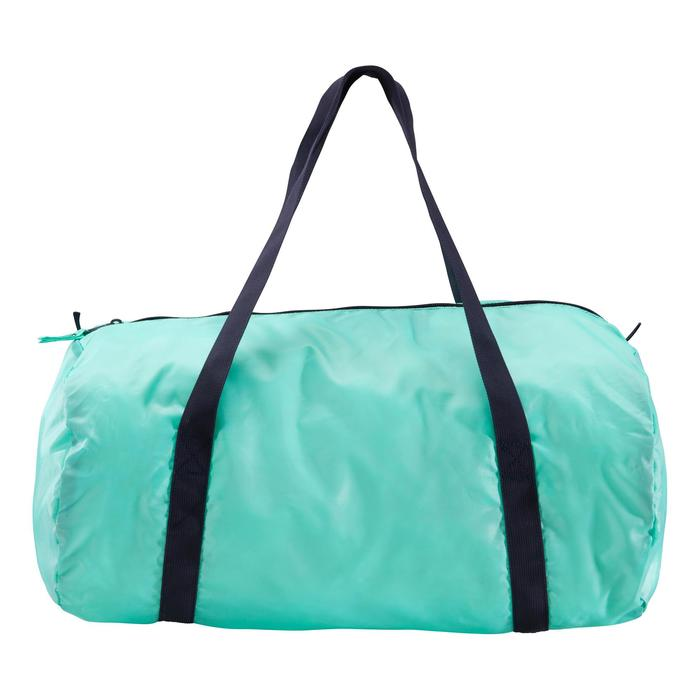 Sac fitness cardio-training pliable 30L vert menthe