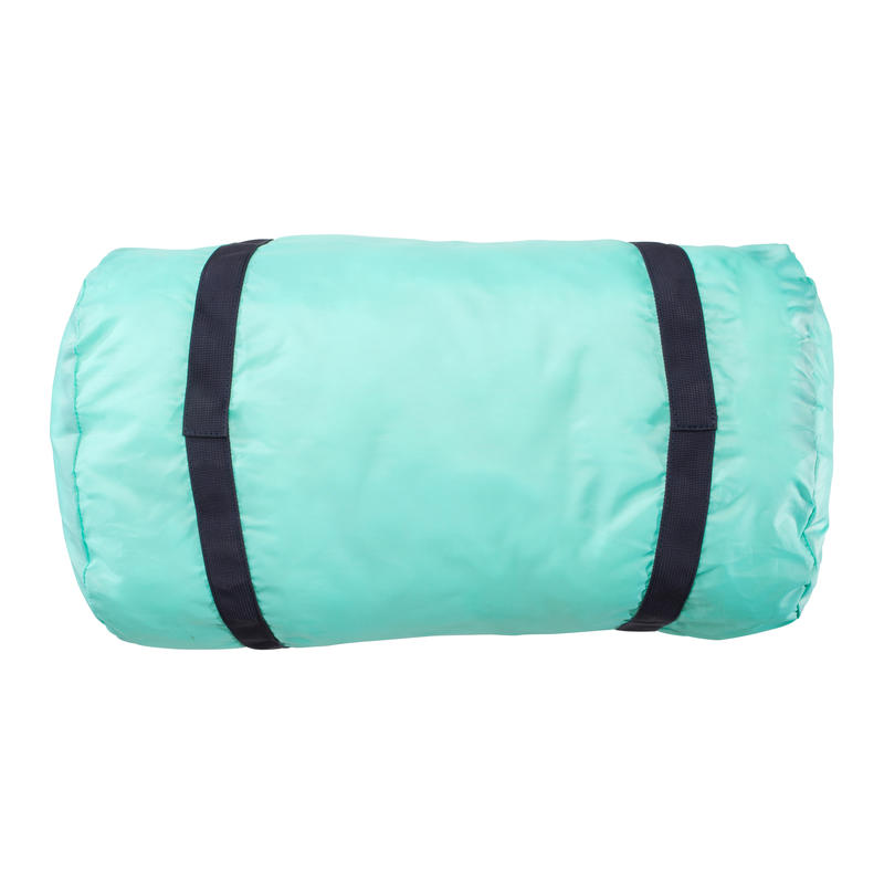21c70ec39c2f Cardio Fitness Fold-Down Bag 30-Litre - Mint Green