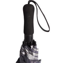 Dark grey small ProFilter golf UMBRELLA