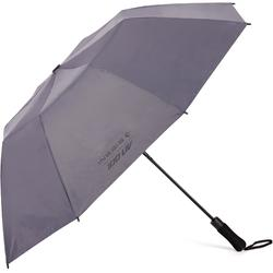 100 Golf UV Umbrella - Dark Grey
