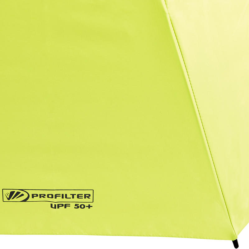 Golf Umbrella ProFilter Small Yellow