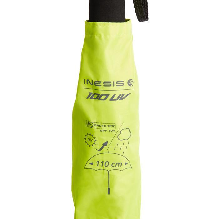 Golf Regenschirm ProFilter Small gelb