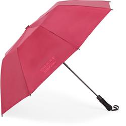 100 Golf UV Umbrella - Dark Pink