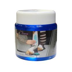 罐裝成馬及小馬用馬術腿部冷卻清涼凝膠500 ml