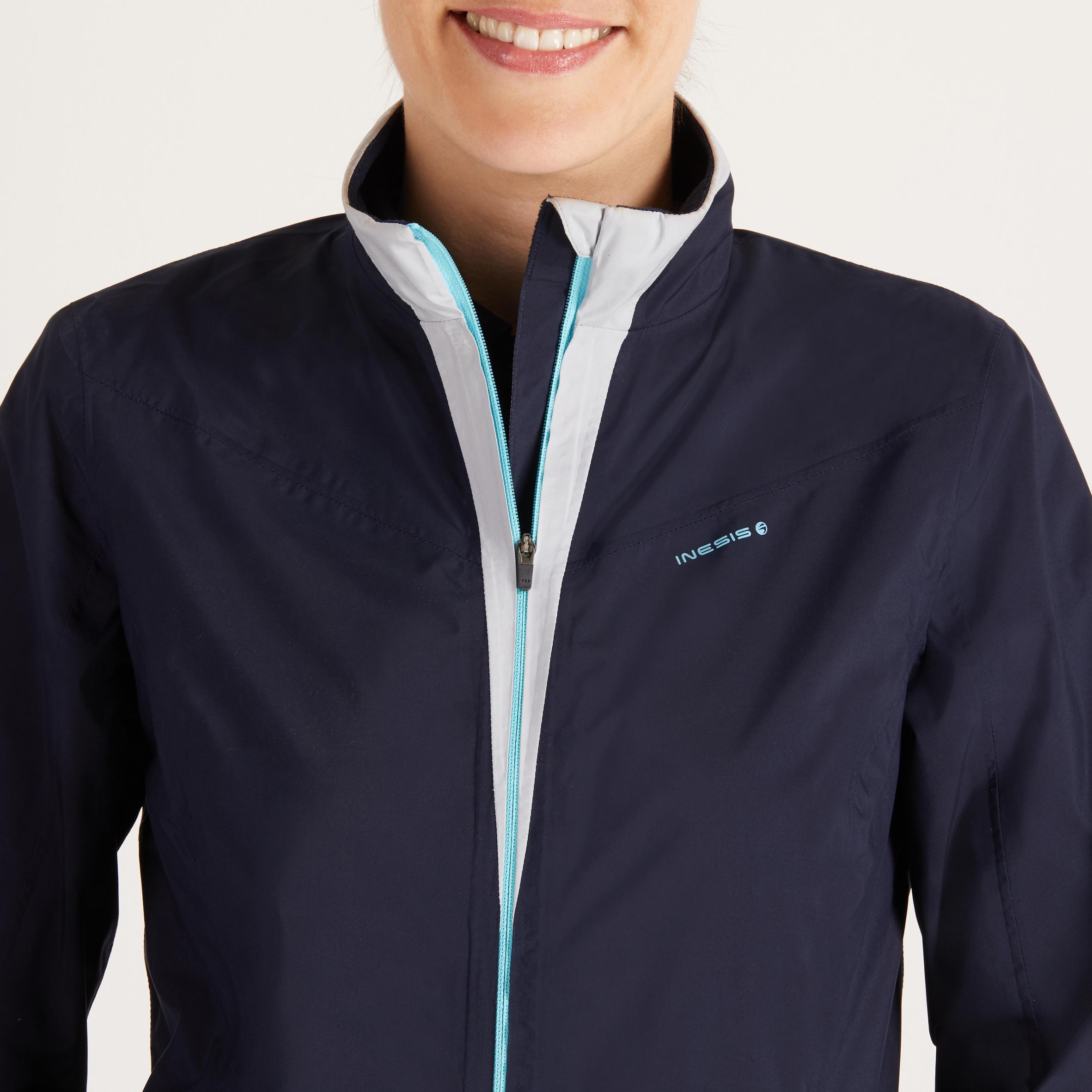 Veste golf femme impermeable