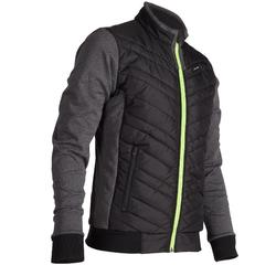 Men's Golf Down Jacket - Black