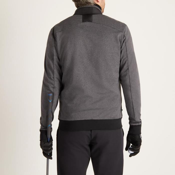 Gewatteerde golfjas voor heren
