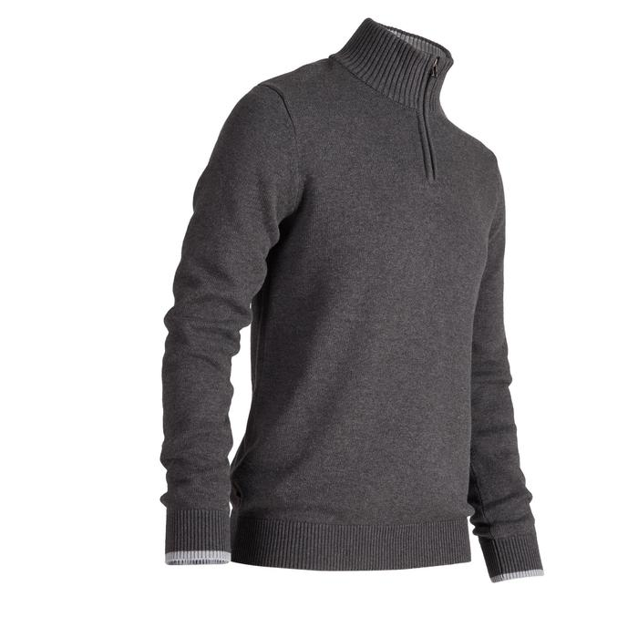 PULL GOLF TEMPS FROID MARINE POUR HOMME - 1488870