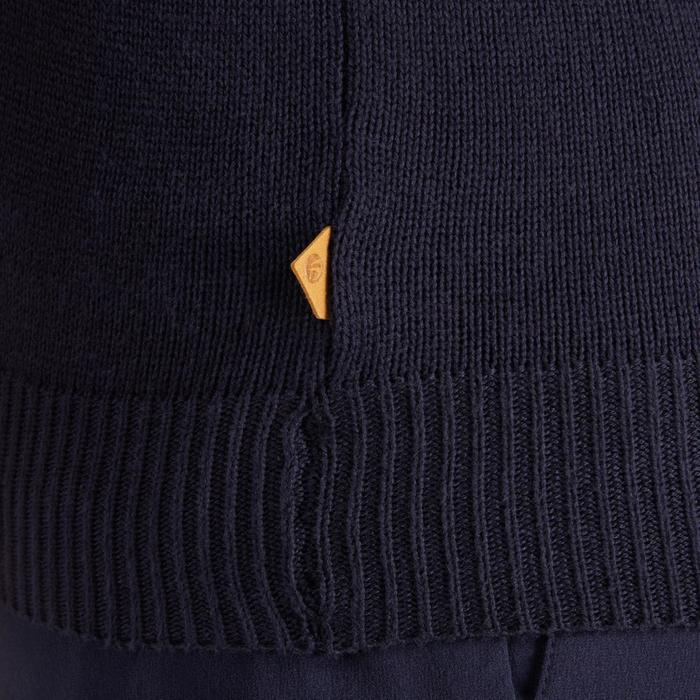 PULL GOLF TEMPS FROID MARINE POUR HOMME - 1488898