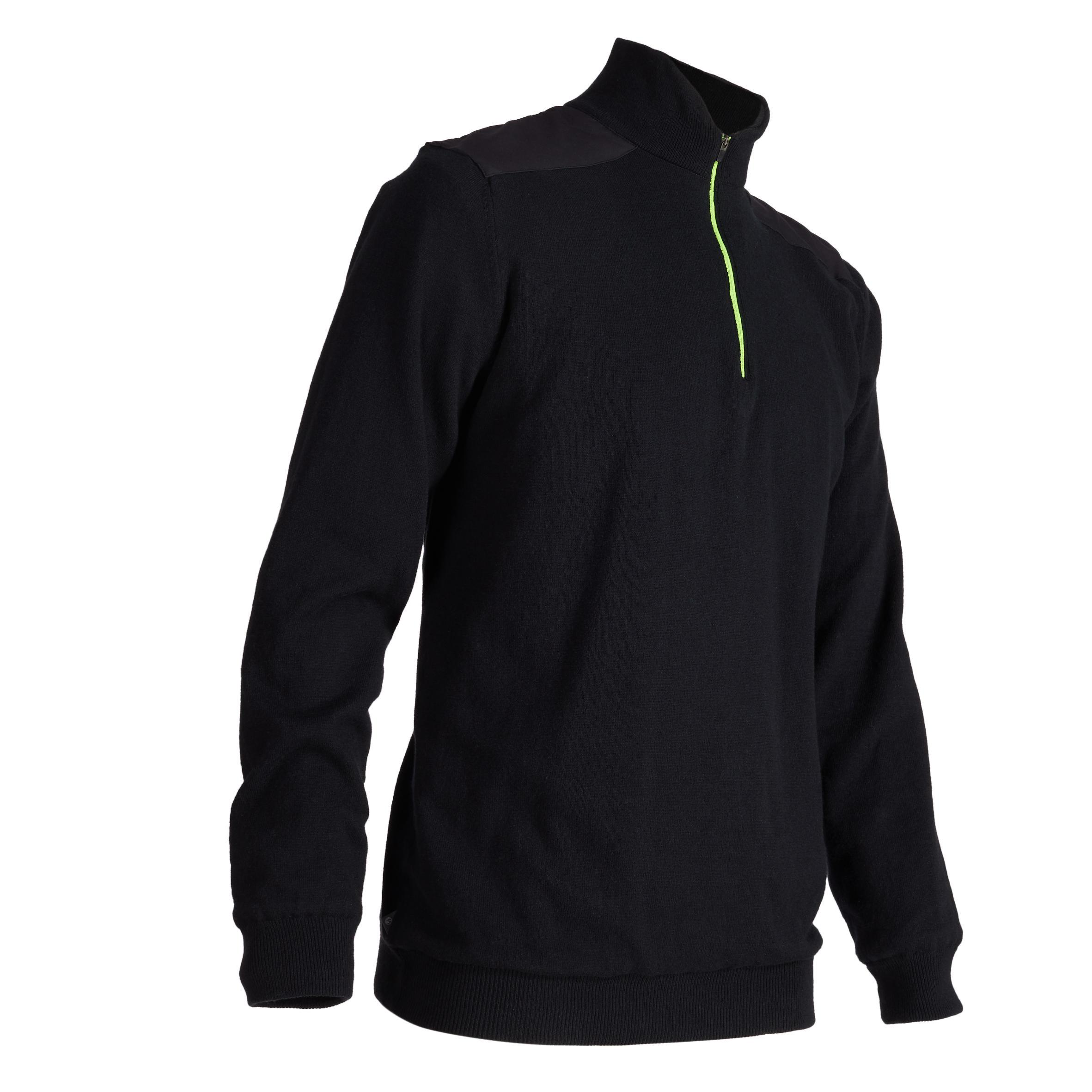 6a708aef099fb Pullover, Sweatshirts, Langarmshirts Herren   DECATHLON
