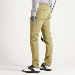 Golfhose Wetter Herren khaki