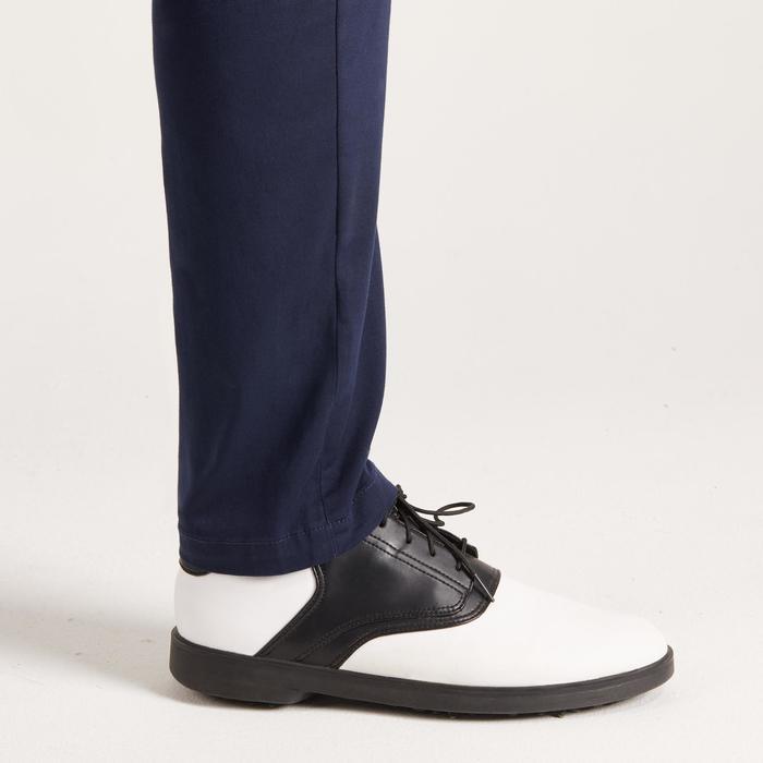 Golfhose Herren marineblau