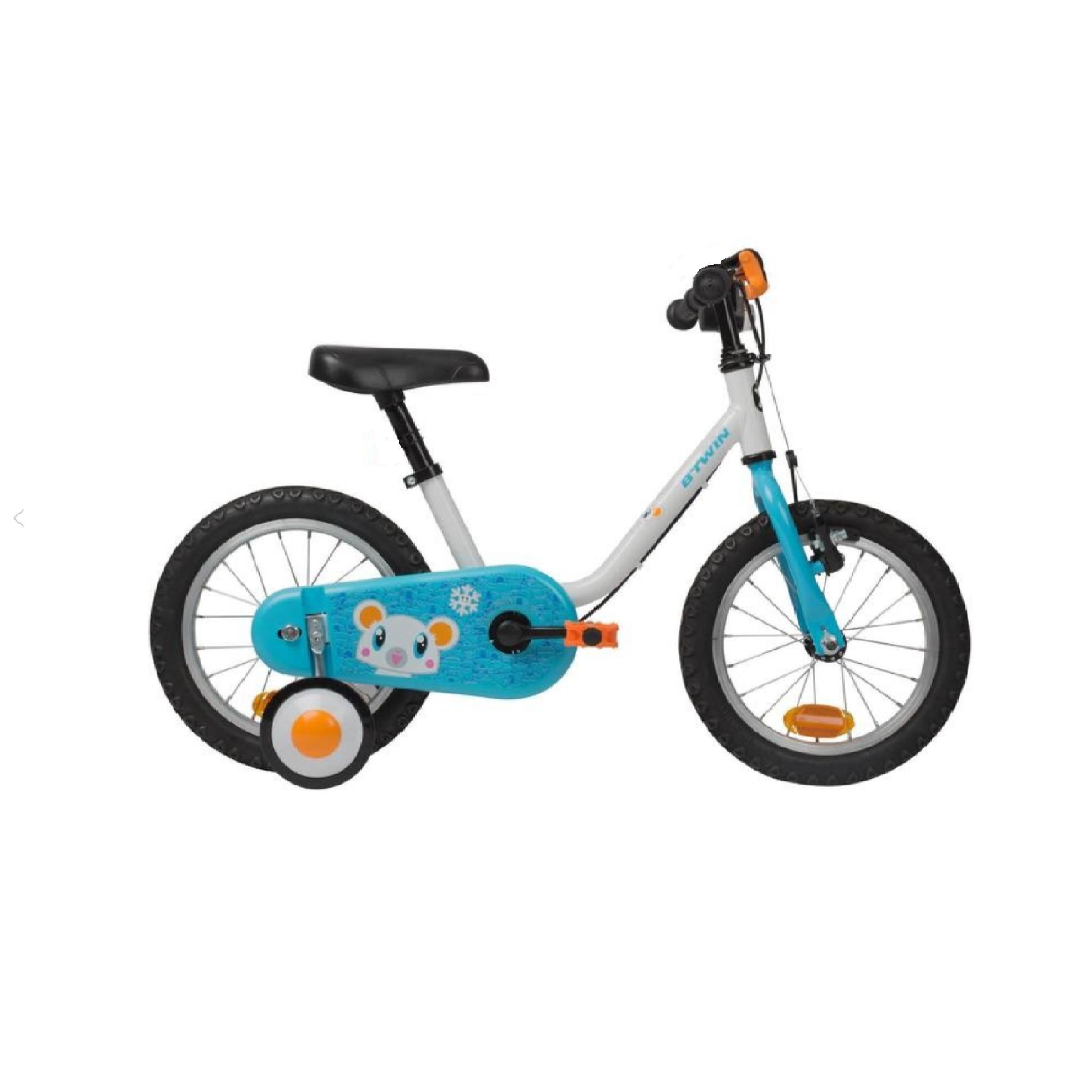 Kids cycle 3-5...