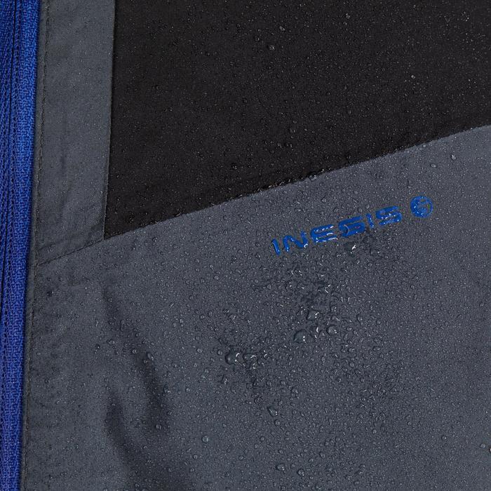 Men's Golf Waterproof Rain Jacket - Grey - 1489153