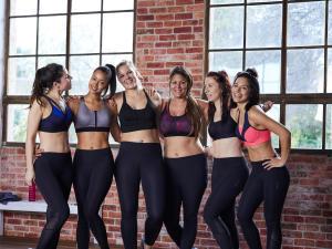challenge abdos domyos fitness cardio