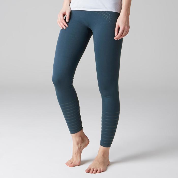 Legging 900 slim Gym Stretching & Pilates femme - 1489721