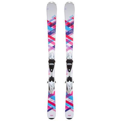 Loc ski junior initiation