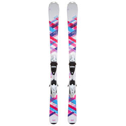 Loc ski junior...