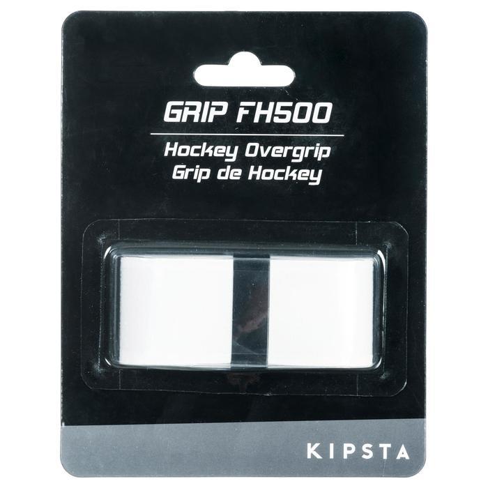 Griffband Feldhockey Chamois FH500 weiß