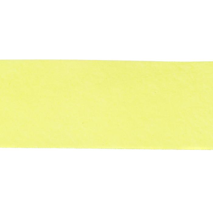 Overgrip voor hockey zeem FH500 geel