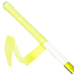 Field Hockey over grip FH500 Chamois - Yellow
