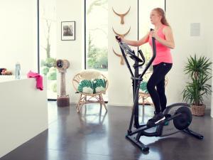 velo elliptique programme entrainement 4 semaines