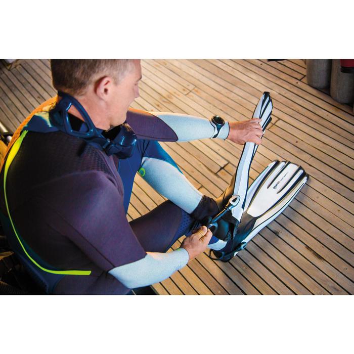 Neoprene SCD diving boots 3mm