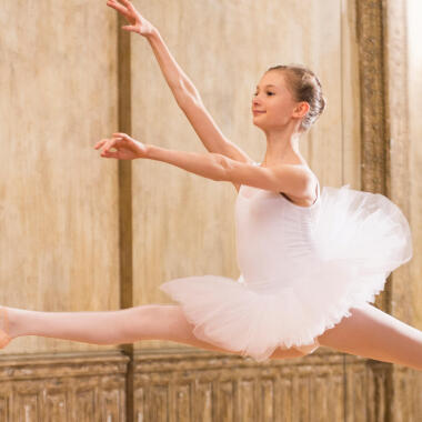 cc taille tenue danse classique