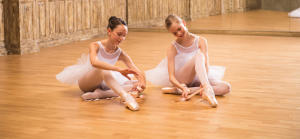 hoe kies ik een balletoutfit
