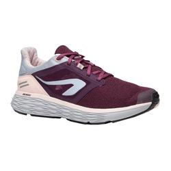 Joggingschoenen voor dames Run Comfort bordeaux