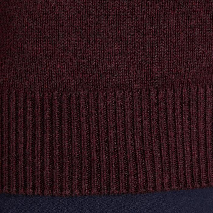PULL GOLF TEMPS FROID MARINE POUR HOMME - 1490325