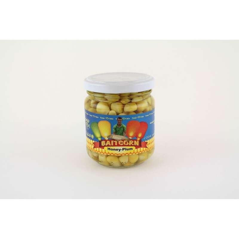 PONTYOZÓ CSALIK Horgászsport - Üveges kukorica méz-szilva TIMÁR - Finomszerelékes horgászat