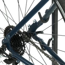 Fahrradhalter Kettenstrebe verstellbar