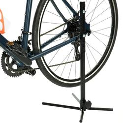 Fahrradständer einstellbar