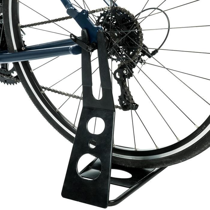 Pied de rangement 1 vélo - 1490374