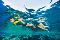 Плавательный буй для снорклинга 100