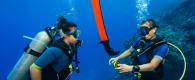 conseils devenir plongeur autonome subea