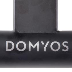 Producto reacondicionado Stepper Cardio Fitness Domyos MS100