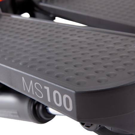 MS100 Stepper