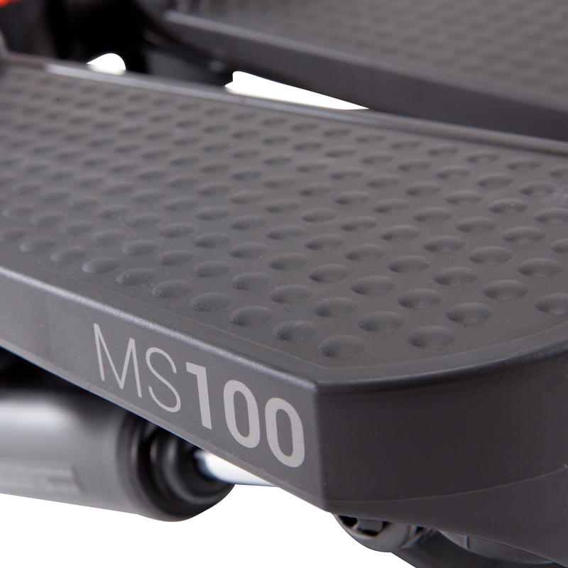 MS100 Stepper