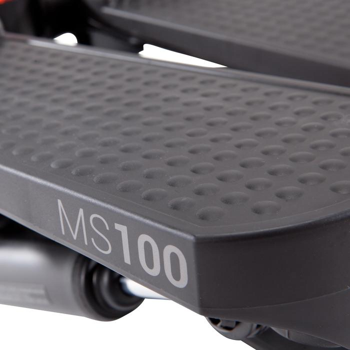 Stepper MS100